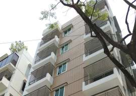 1510 sqft, 3 Beds Ready Apartment/Flats for Sale at Bashundhara R/A Apartment/Flats at