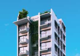 TM Galaxy  Apartment/Flats at Bashundhara R/A, Dhaka