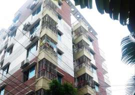 1089 sqft, 3 Beds Ready Apartment/Flats for Sale at Mohammadpur Apartment/Flats at