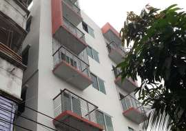 965 sqft, 2 Beds Ready Apartment/Flats for Sale at Dakshin khan Apartment/Flats at