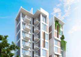 2235 sqft, 4 Beds Almost Ready Apartment/Flats for Sale at Uttara Apartment/Flats at
