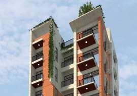 TM Rokeya, Apartment/Flats