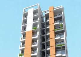1480 sqft, 3 Beds Under Construction Apartment/Flats for Sale at Mohammadpur Apartment/Flats at