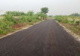 Land for Sale in Rajuk Purbachal3 Katha Plot,, Residential Plot