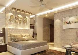 Gulshan 3400 sft Lake View New Ready Flat for Sale, Apartment/Flats