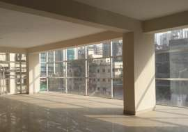 15000 sft Commercial Office Space Sale in Banani, Office Space