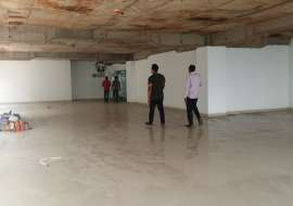 25000 sft Commercial Space for Sale , Office Space
