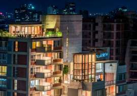 2550 sft New Ready Apart for Sale Gulshan-2, Apartment/Flats