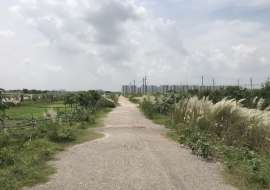South Facing 5 Katha Plot Sale in Rajuk Purbachal, Residential Plot