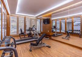 South Facing Brand New Ready Apartment in North Gulshan, Apartment/Flats