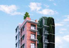 TM Oasis Apartment/Flats at Bashundhara R/A, Dhaka