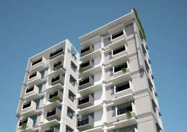 1310 & 1320 sft 3 Bed apt @ G Block, Apartment/Flats