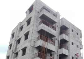 1300 sqft, 3 Beds Almost Ready Flats for Sale at Basabo Apartment/Flats at