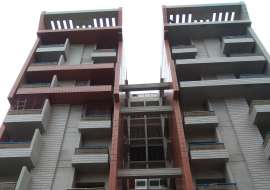 2350 sqft, 3 Beds Ready Apartment/Flats for Sale at Bashundhara R/A Apartment/Flats at