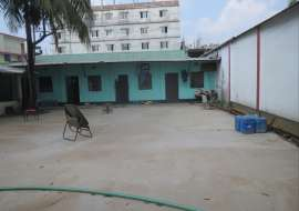 18000 sqft, Industrial Space for Rent at Gazipur Sadar Industrial Space at