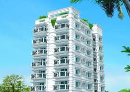 1530 sqft, 3 Beds Under Construction Apartment/Flats for Sale at Uttara Apartment/Flats at