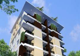 Ongoing-Modern Flat @ Mirpur-2. Apartment/Flats at