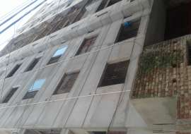 1312 sqft, 3 Beds Ready Apartment/Flats for Sale at Kallyanpur Apartment/Flats at