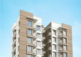 1450 sqft, 3 Beds Under Construction Apartment/Flats for Sale at Aftab Nagar Apartment/Flats at