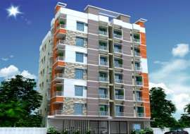 1230 sqft, 3 Beds Under Construction Apartment/Flats for Sale at Mohammadpur Apartment/Flats at