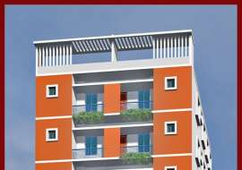 1000 sqft, 3 Beds Ready Apartment/Flats for Sale at Mohammadpur Apartment/Flats at