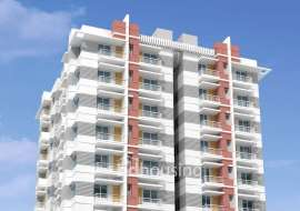 1500 sqft, 3 Beds Under Construction Apartment/Flats for Sale at Dhanmondi Apartment/Flats at
