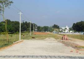 3 katha, Under Development  Residential Plot for Sale at Purbachal Residential Plot at