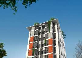 1100 sqft, 3 Beds Under Construction Apartment/Flats for Sale at Mohammadpur Apartment/Flats at