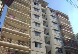 1250 sqft, 3 Beds Ready Apartment/Flats for Sale at Agargaon Apartment/Flats at