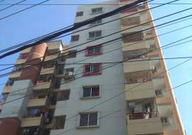 Used 1205 sft apartment for sale @Agargaon. Apartment/Flats at Agargaon, Dhaka
