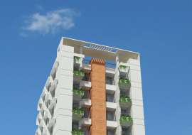 1350 sqft, 3 Beds Under Construction Apartment/Flats for Sale at Uttara Apartment/Flats at