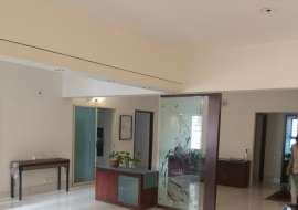 Luxurious 2400 sft used apartment for sale @ Dhanmondi R/A. Apartment/Flats at Dhanmondi, Dhaka