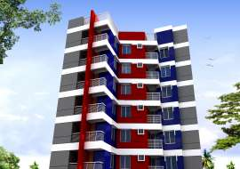 965 sqft, 3 Beds Under Construction Apartment/Flats for Sale at Dhanmondi Apartment/Flats at