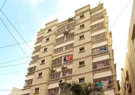 1854 sqft, 3 Beds Ready Apartment/Flats for Sale at Uttara Apartment/Flats at