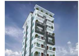 1680 sqft, 4 Beds Under Construction Apartment/Flats for Sale at Mohammadpur Apartment/Flats at