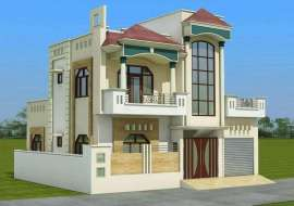 2000 sqft, 6 Beds Under Construction Duplex Home for Sale at Keraniganj Duplex Home at