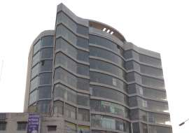 Commercial Space for rent @ Shyamoli Square Office Space at Shyamoli, Dhaka