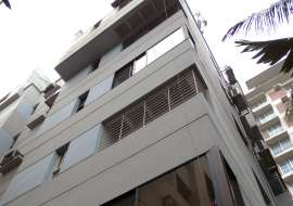 1079 sqft, 3 Beds Ready Apartment/Flats for Sale at Rupnagar Apartment/Flats at