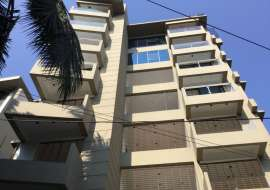 3066 sqft, 3 Beds Ready Apartment/Flats for Sale at Banani Apartment/Flats at