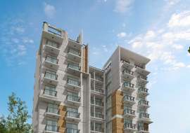 1835 sqft, 3 Beds Under Construction Apartment/Flats for Sale at Bashundhara R/A Apartment/Flats at