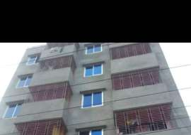 1100 sqft, 3 Beds Ready Apartment for Sale at Bashundharariverview    Apartment/Flats at