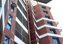 Exclusive 3828 sft. lakeside flat(used) for sale at road # 129, Gulshan - 1 Apartment/Flats at