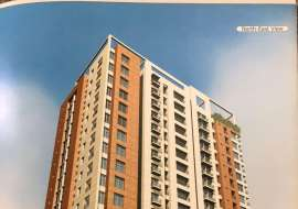 2005 sqft 4 Beds Ready Apartment for Sale at Uttara Apartment/Flats at