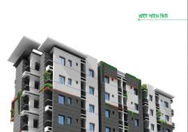 1255 sqft, 3 Beds Under Construction Apartment/Flats for Sale at Mirpur 10 Apartment/Flats at