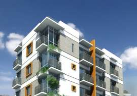 900 sqft, 2 Beds Ready Apartment/Flats for Sale at Uttara Apartment/Flats at