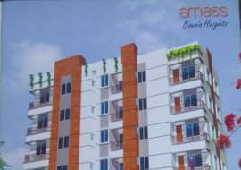 750 sqft, 2 Beds Under Construction Apartment/Flats for Sale at Cantonment Apartment/Flats at