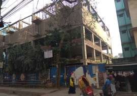 1050 sqft, 2 Beds Under Construction Apartment/Flats for Sale at Khilgaon Apartment/Flats at
