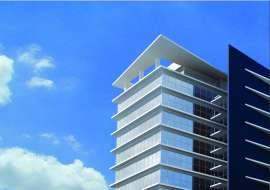 13500 sqft, Under Construction  Office Space for Sale at Naya Paltan Office Space at