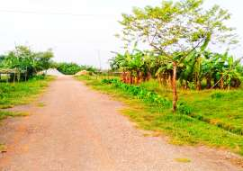 5 katha, Ready  Residential Plot for Sale at Purbachal Residential Plot at