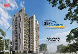 2600 sqft, 4 Beds Under Construction Apartment/Flats for Sale at Dhanmondi Apartment/Flats at